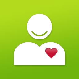GoVolunteer App Icon